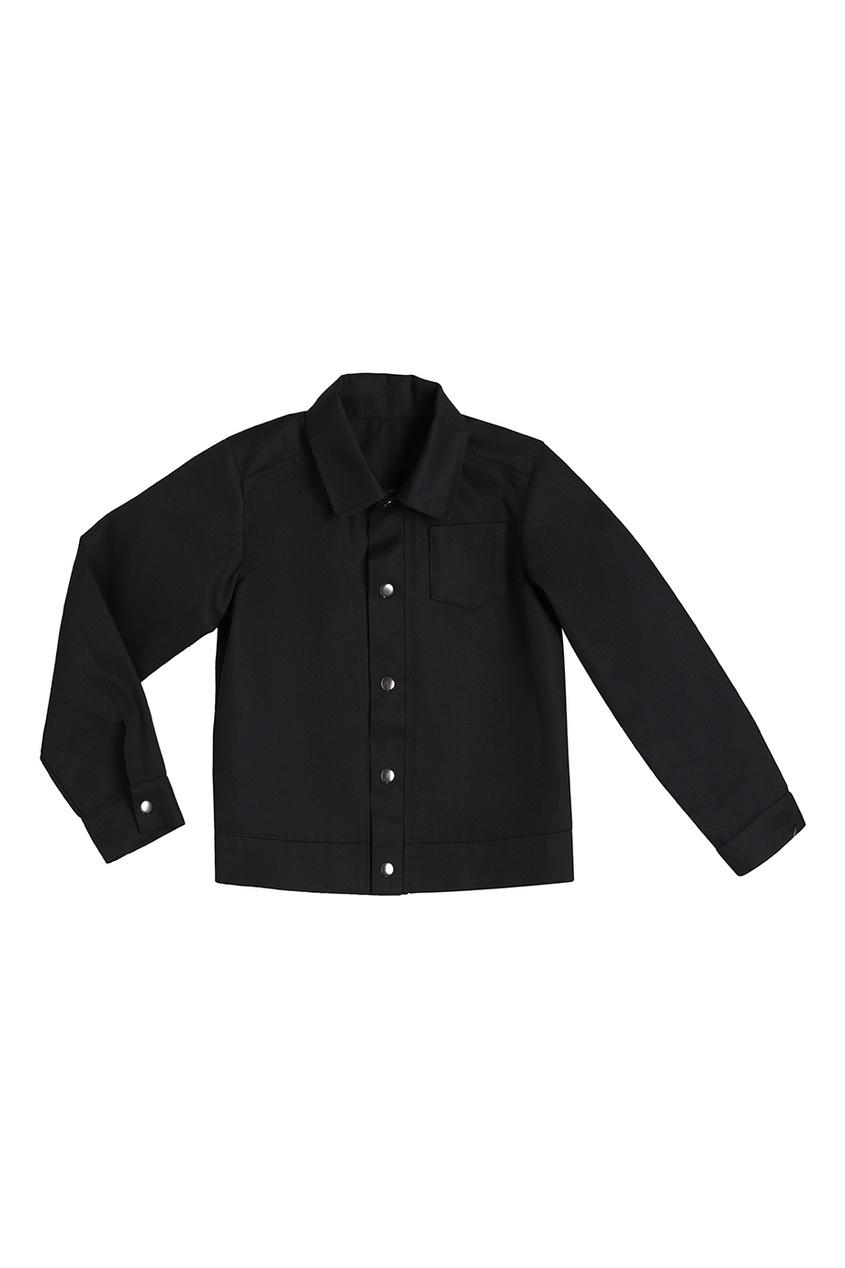 Джинсовая куртка LU KIDS