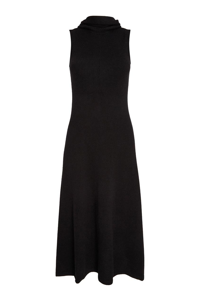Joseph Асимметричное платье из шерсти gucci асимметричное платье
