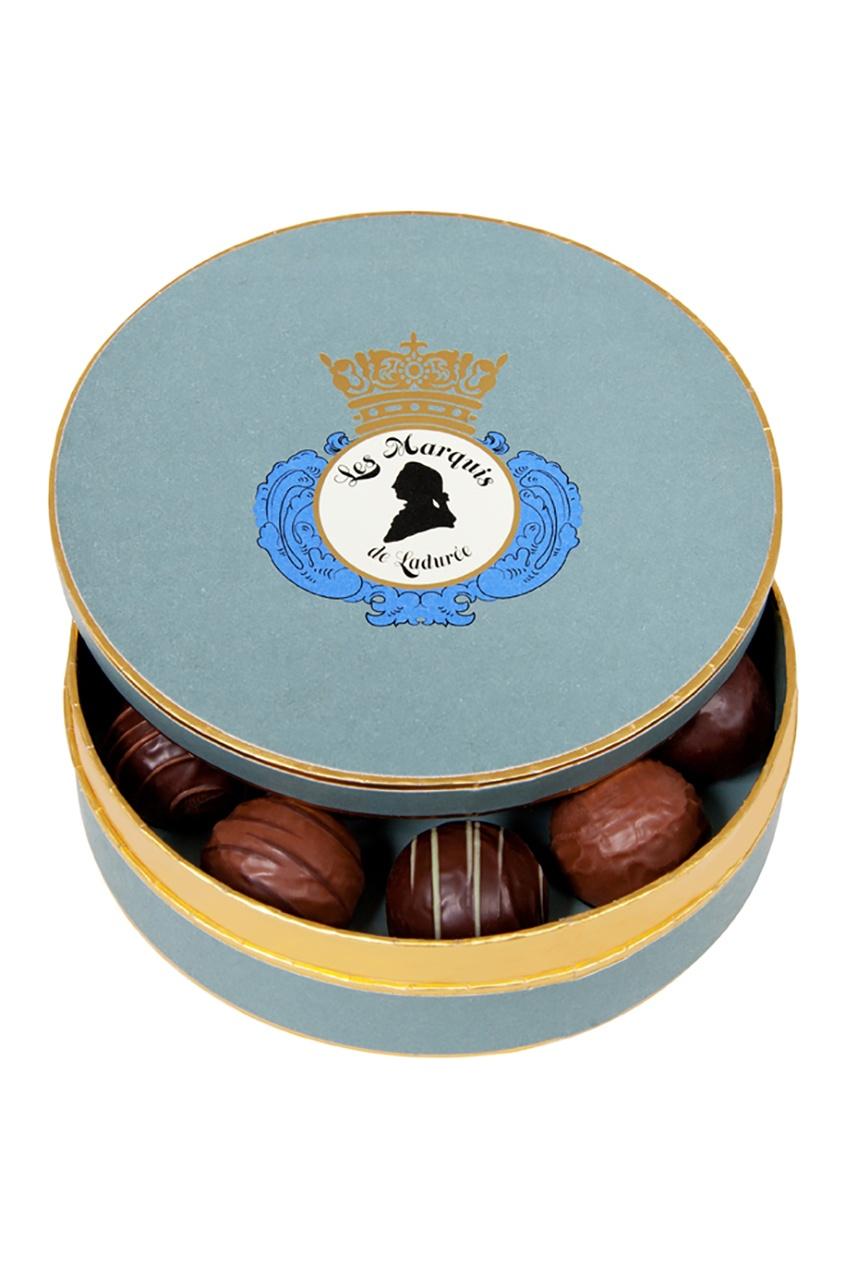 Набор из 12 шоколадных конфет