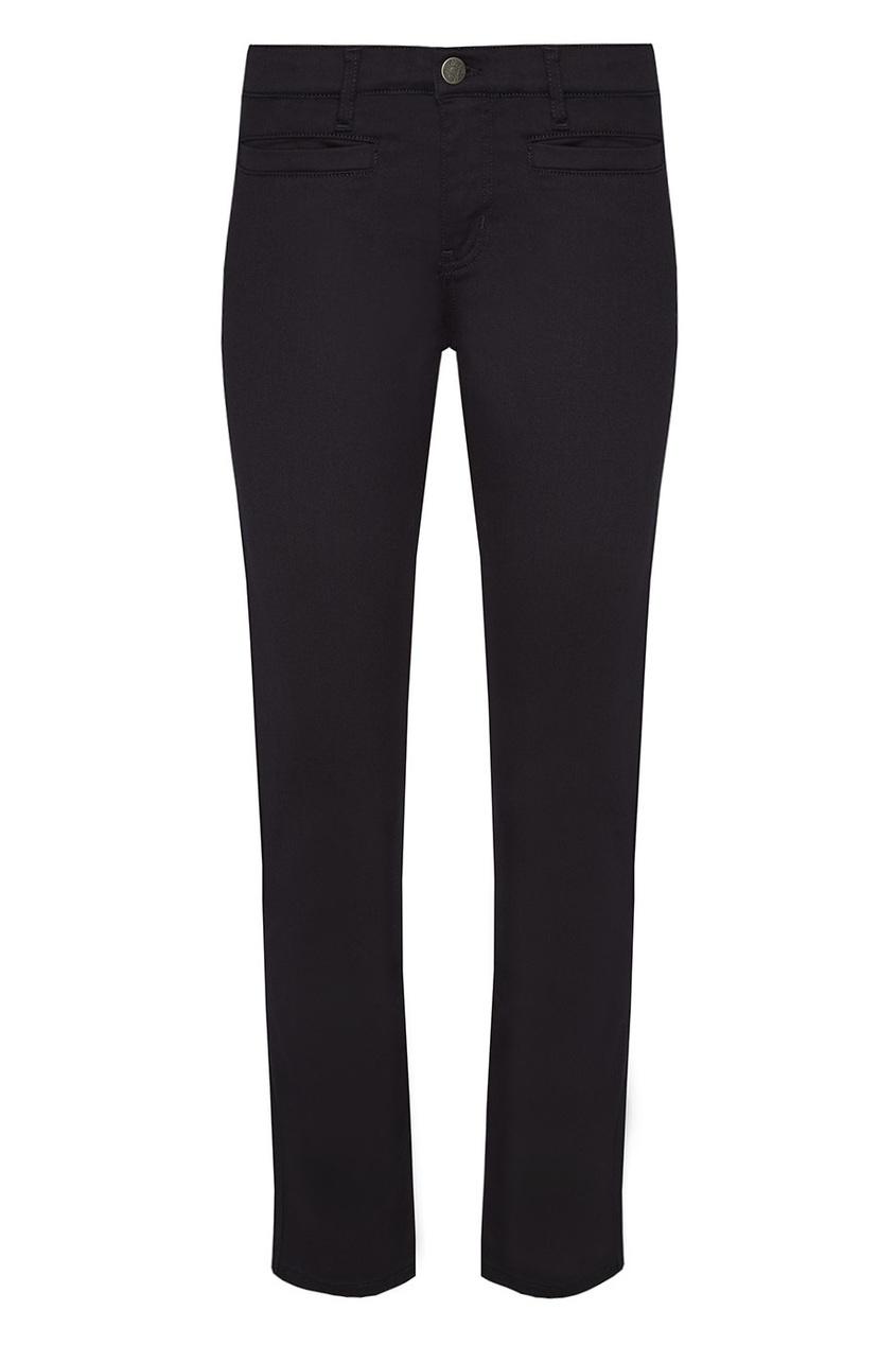 MiH jeans Джинсы-скинни с прорезными карманами Paris mih jeans джинсы скинни с прорезными карманами paris
