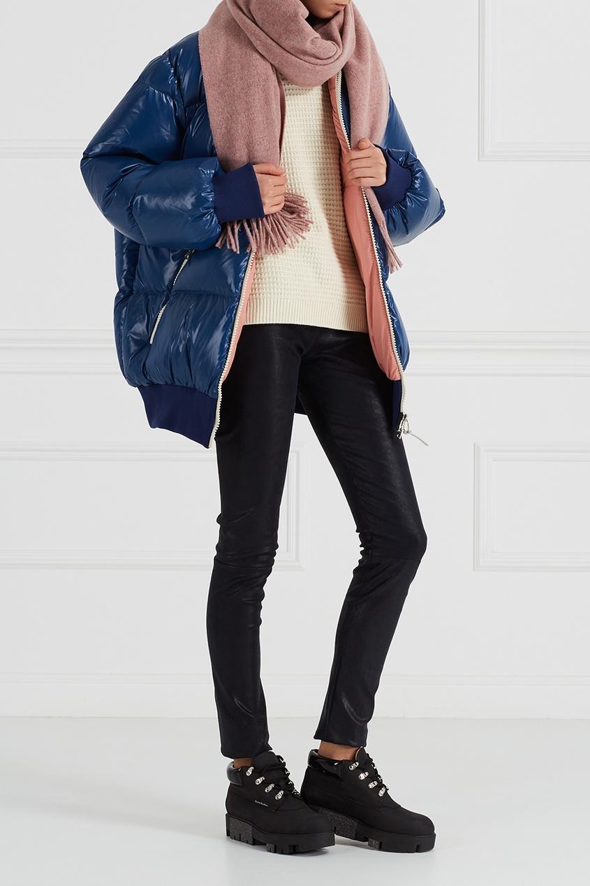 MiH jeans Джемпер с вырезом на спине Opening