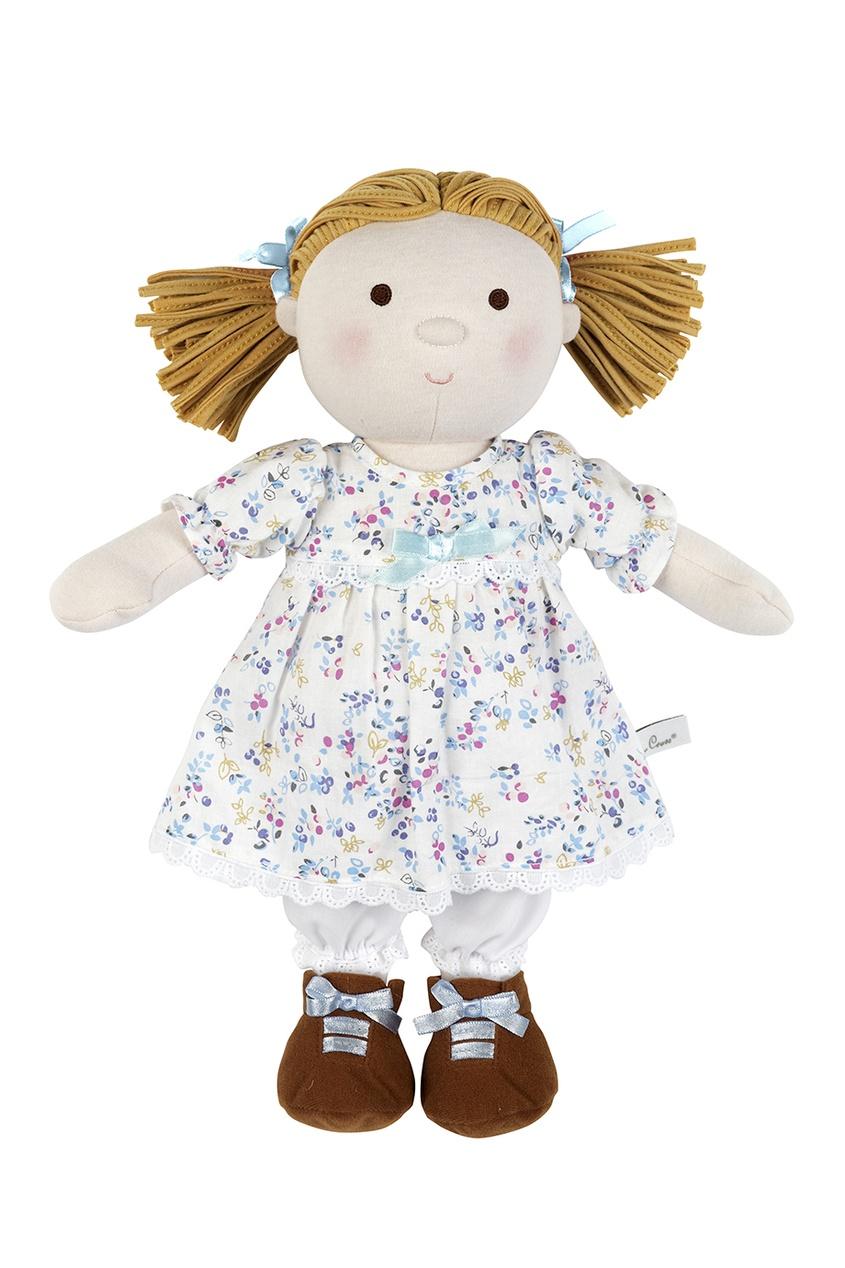 Silver Cross Кукла Victoria