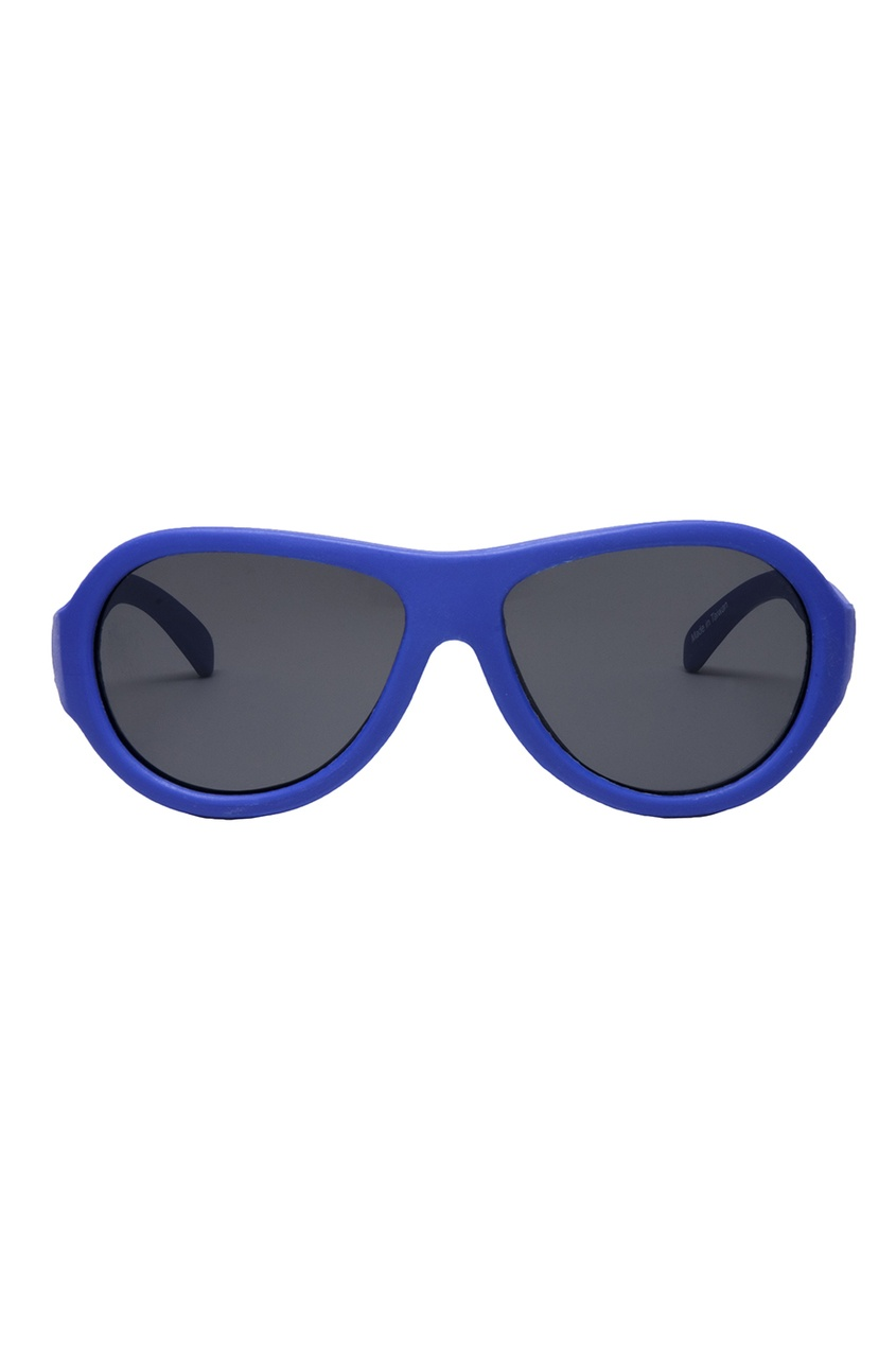 Babiators Детские очки из пластика babiators limited polarized жизнь копакабана copacabana life 0 3