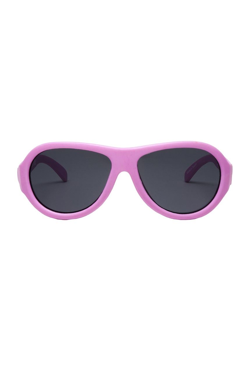 Babiators Солнцезащитные очки для девочек babiators limited polarized жизнь копакабана copacabana life 0 3