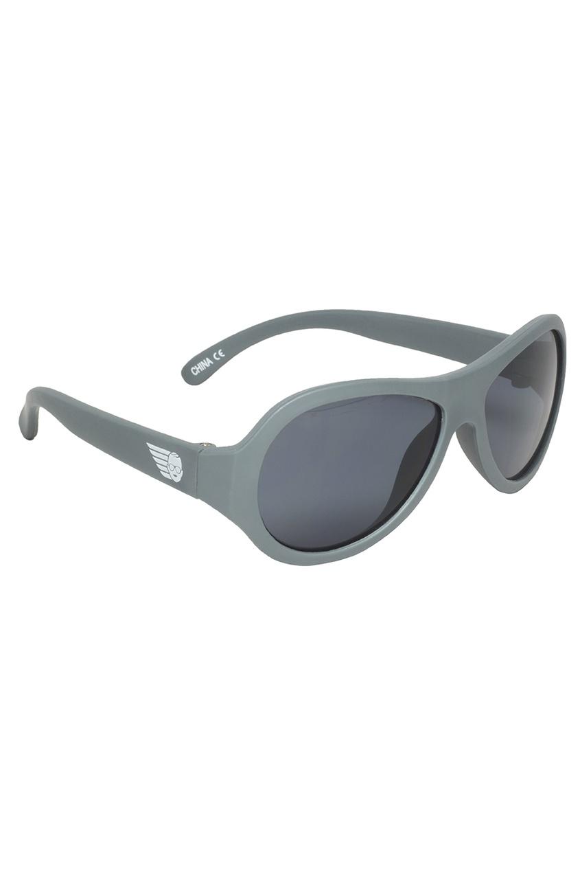 Babiators Серые солнцезащитные очки детские часы тик так н430 серые