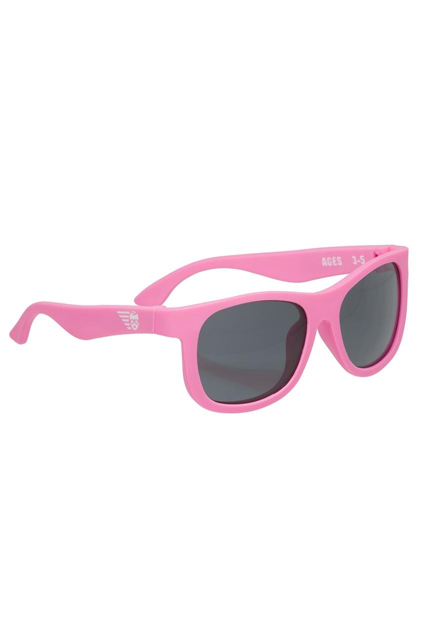 Babiators Розовые солнцезащитные очки очки корригирующие grand очки готовые 3 5 g1178 c12
