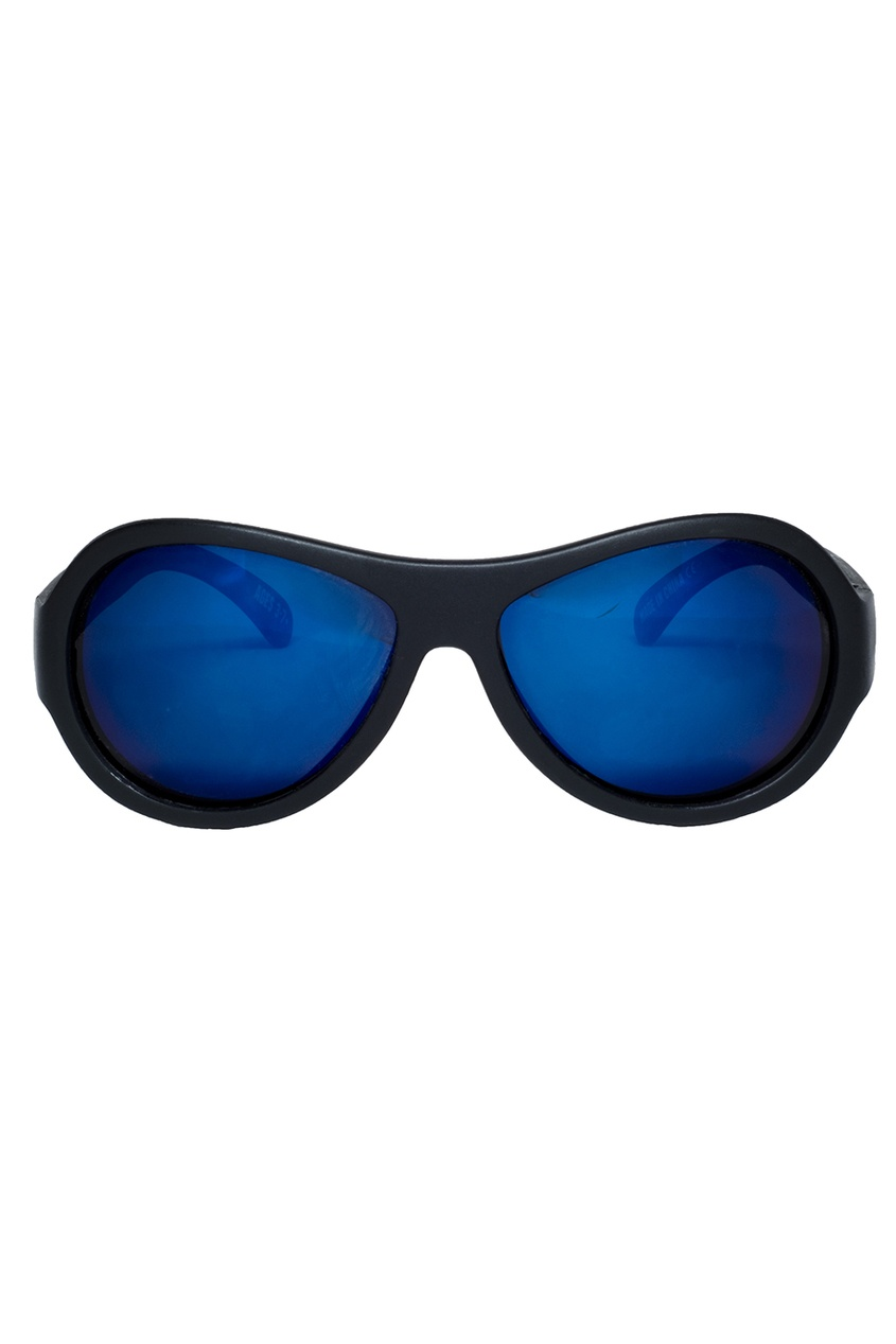 Babiators Черные солнцезащитные очки очки babiators