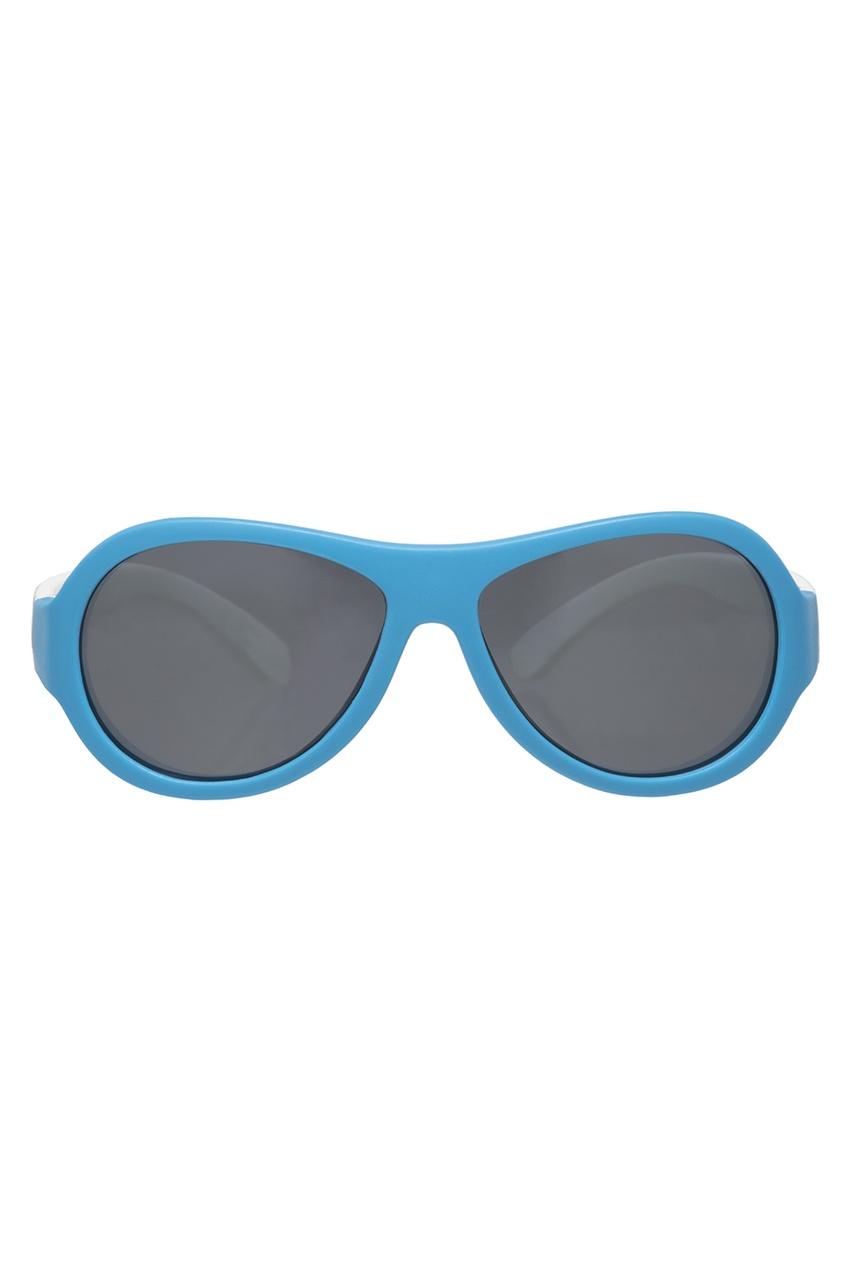 Принтованные солнцезащитные очки