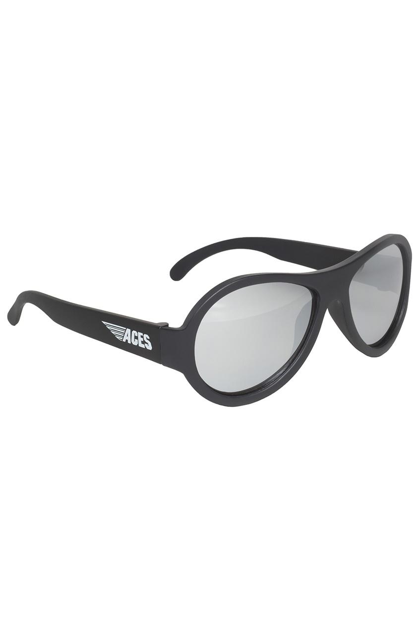 Зеркальные солнцезащитные очки