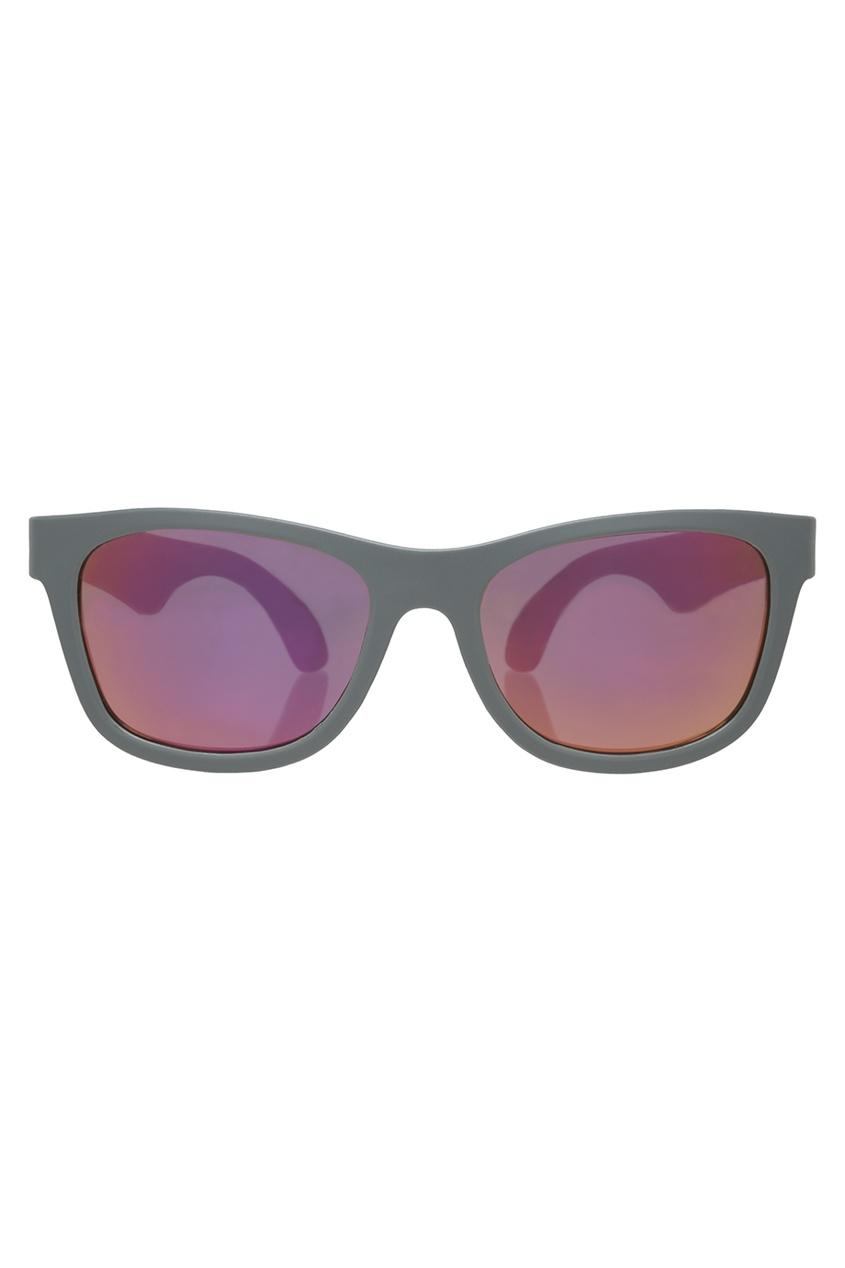 Babiators Солнцезащитные очки с цветными зеркальными линзами