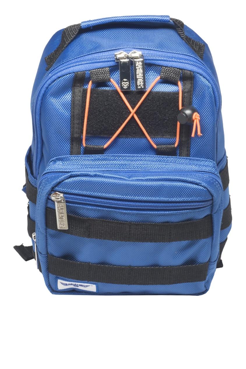 Babiators Синий детский рюкзак рюкзак babiators rocket pack 1 5 4 года 30х20х14 цвет камуфляж galactic gray camo bab 072