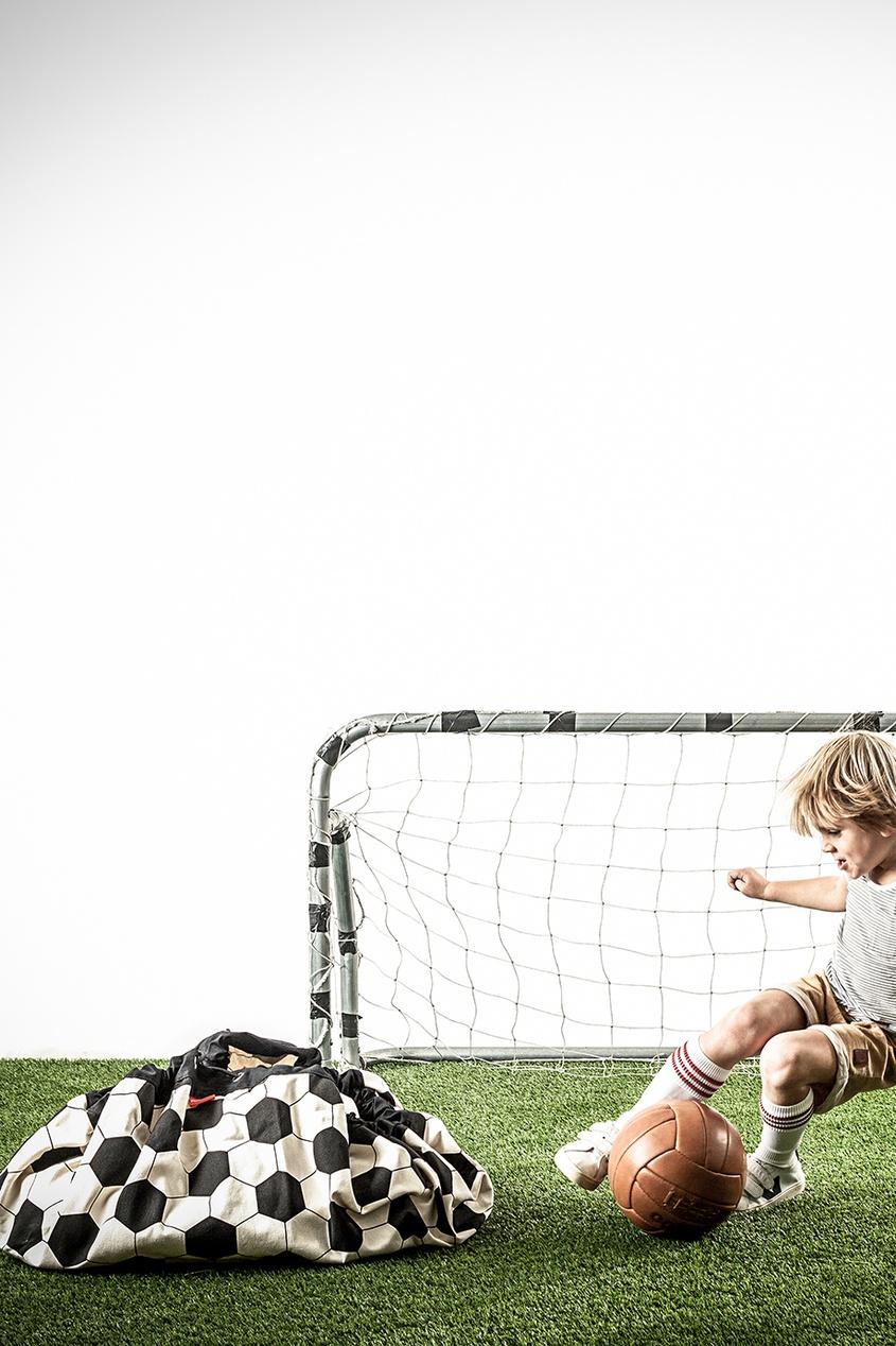 Play&Go Игровой коврик и мешок-трансформер one touch go play