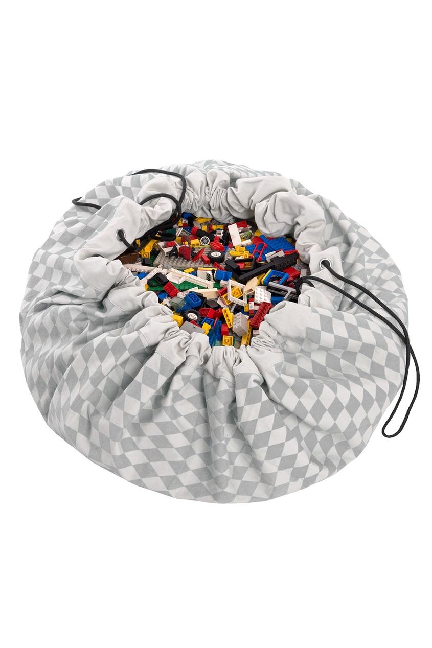 Play&Go Мешок-трансформер и коврик «2 в 1» женские часы go girl only go 694925