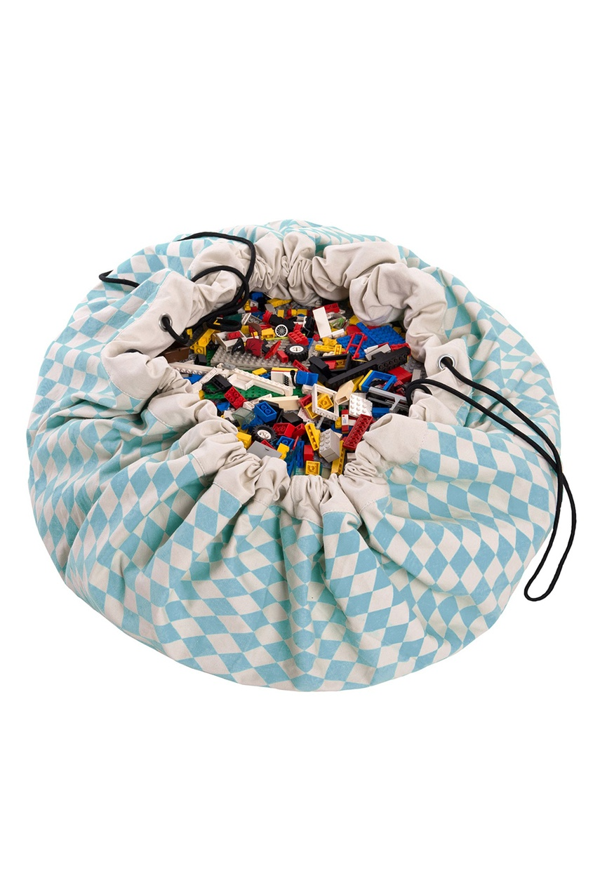 Игровой коврик и мешок-трансформер