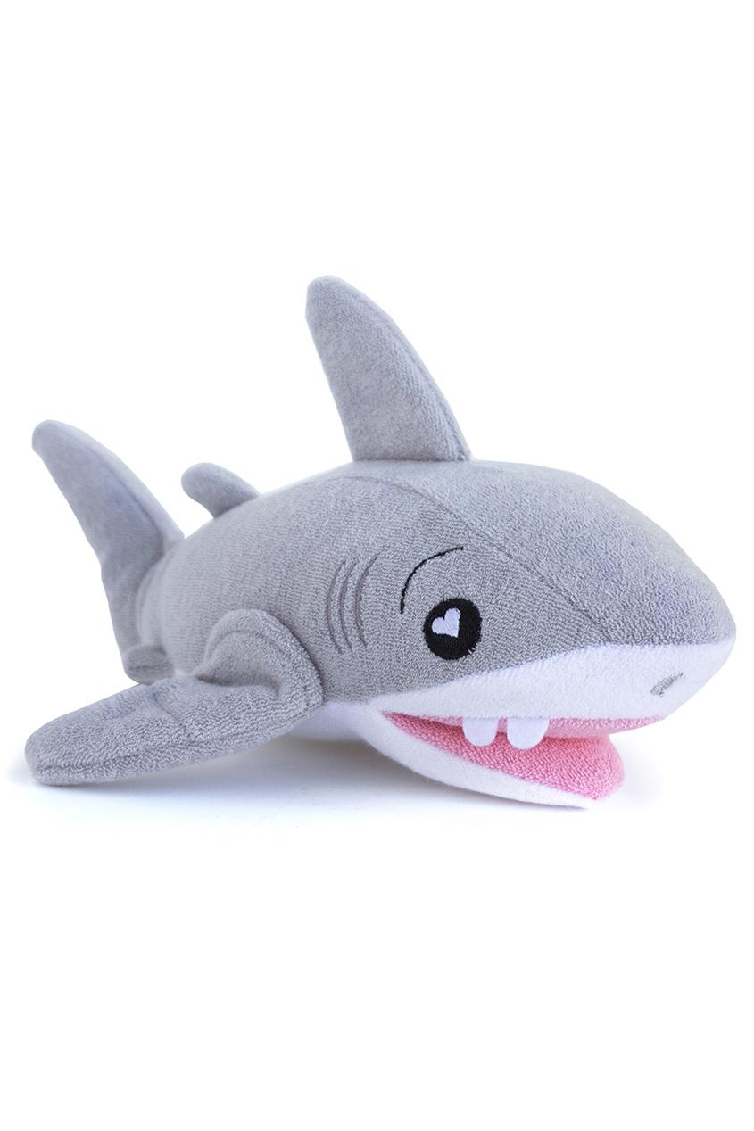 Губка для тела «Акула Тэнк»