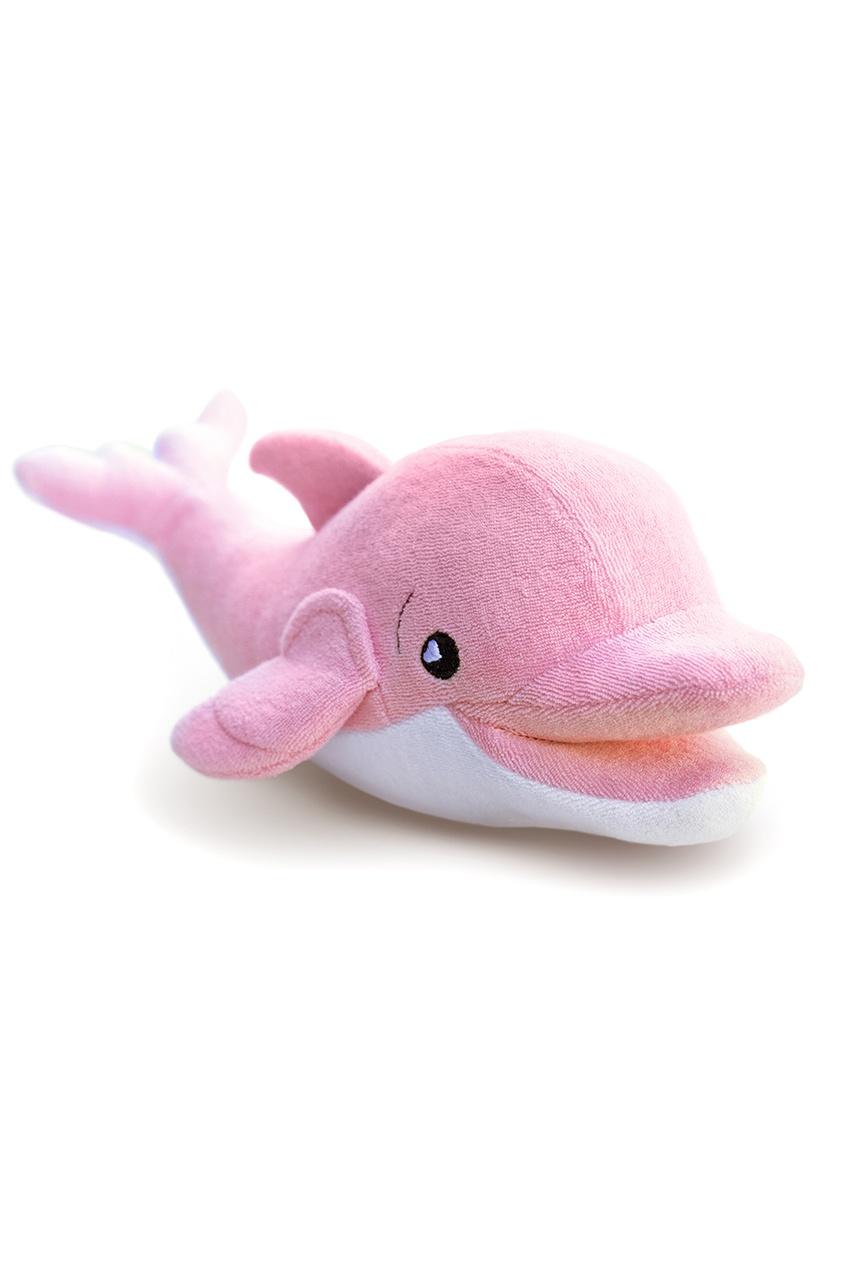 Губка для тела «Дельфин Ава»
