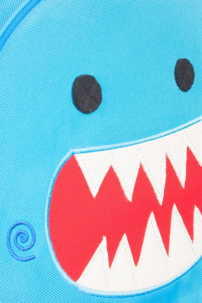 Zoocchini Детский рюкзак с акулой в днепропетровске потрфель детский