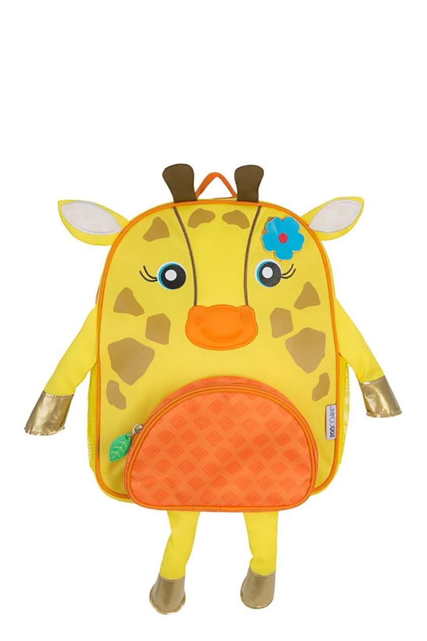 Zoocchini Детский рюкзак с жирафом
