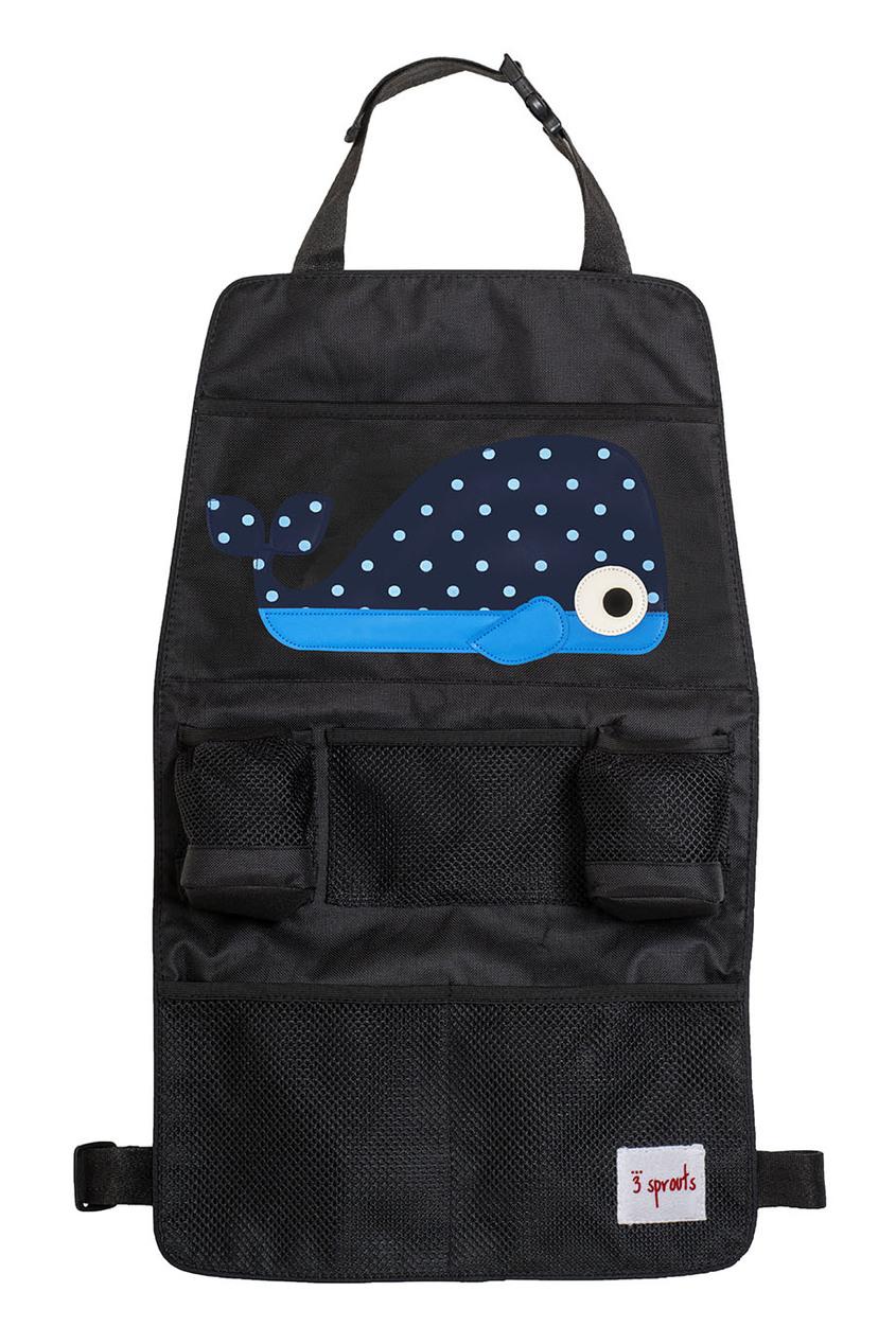 Органайзер для автомобиля «Синий кит»