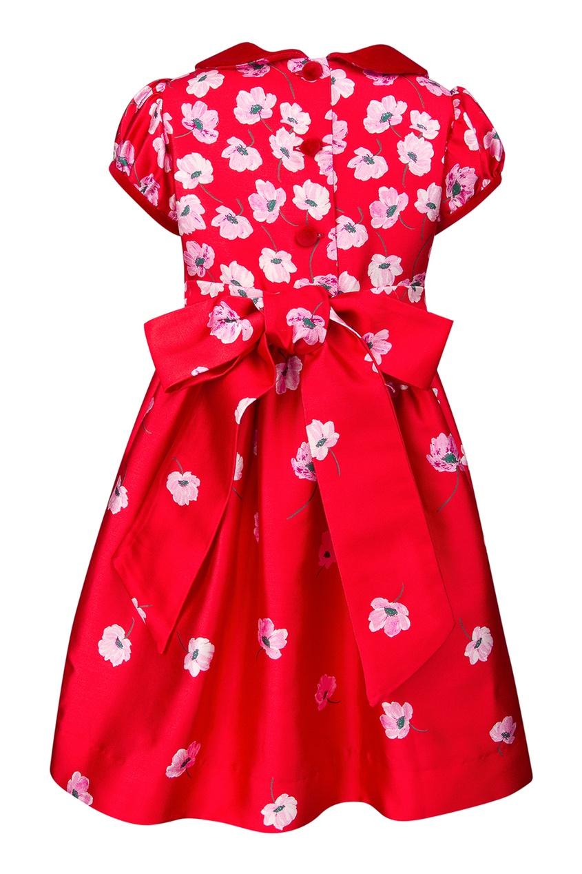 Oscar de la Renta Children Комплект для девочек oscar de la renta платье из хлопка и шелка