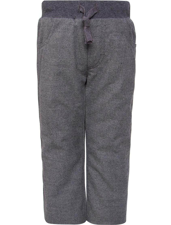 Фактурные детские брюки