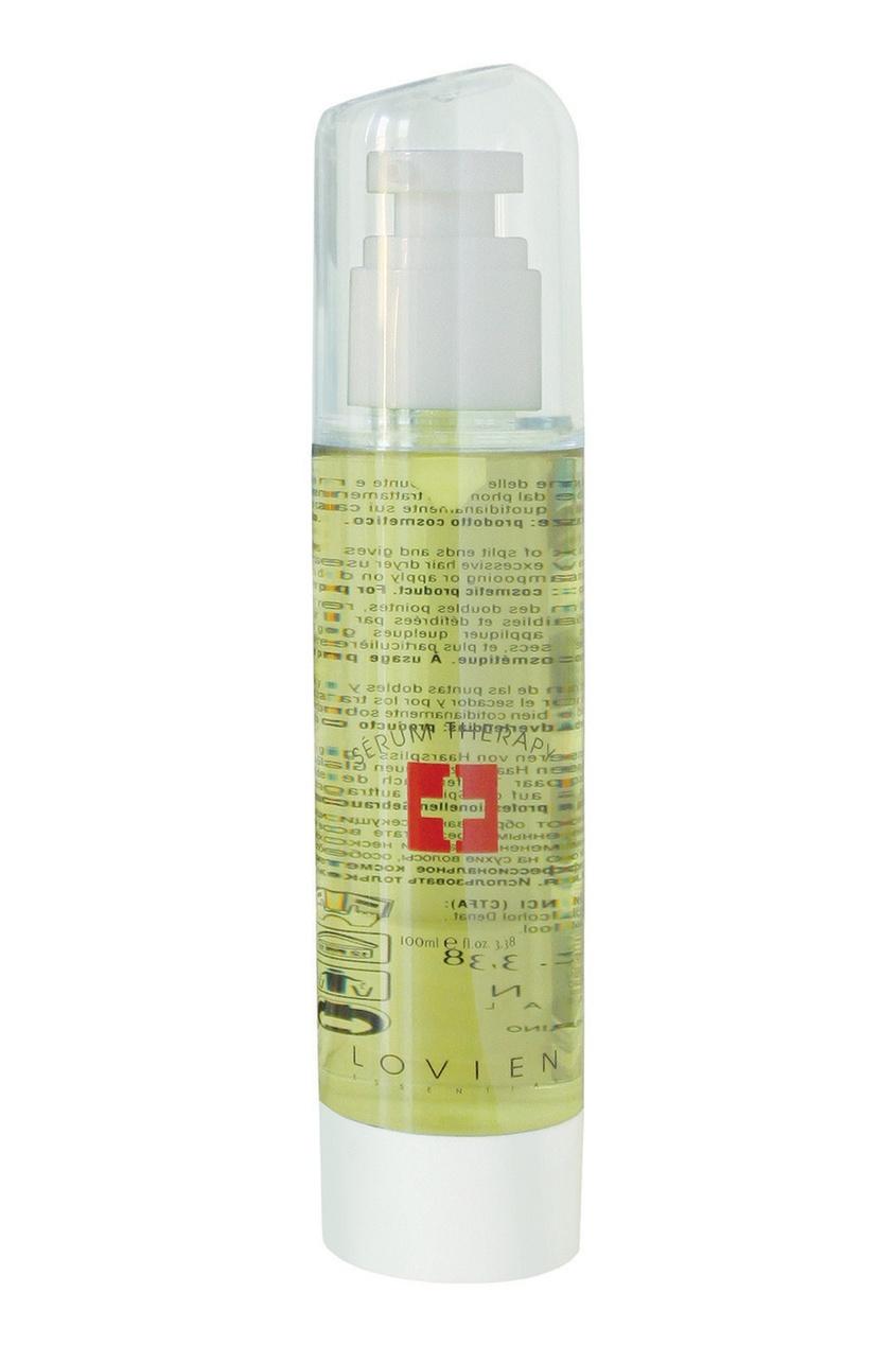 Несмываемая сыворотка «Жидкие кристаллы» для сухих и секущихся волос, 100 ml