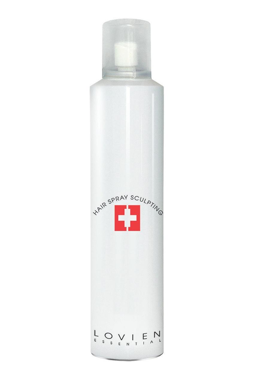 LOVIEN ESSENTIAL Спрей для моментальной фиксации, 350 ml lovien essential маска кондиционер для волос lovien essential botox filler mask 250 ml