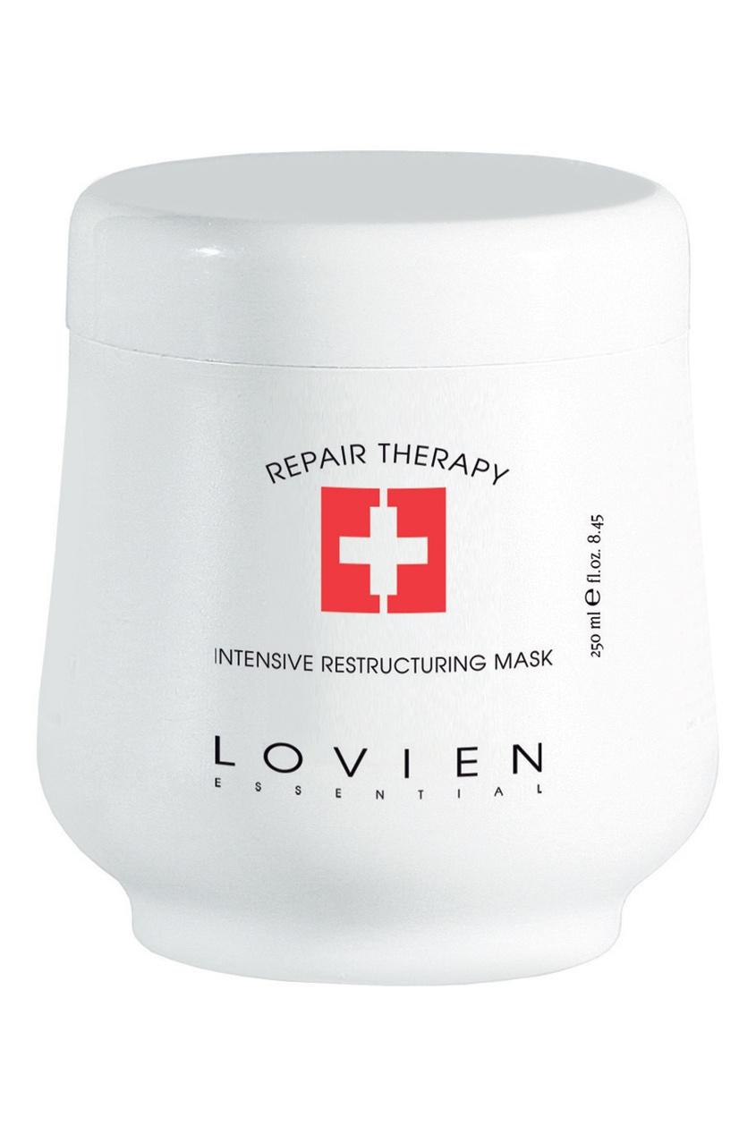 Интенсивный кондиционер-маска для сухих/ломких и окрашенных волос, 250 ml