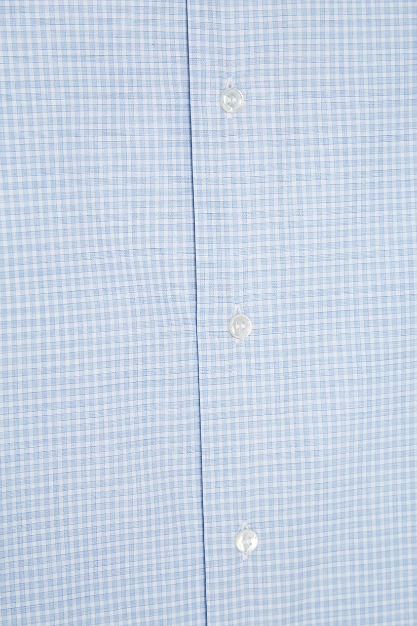 BRIONI Рубашка в клетку рубашка в клетку dc atura 3 atura black