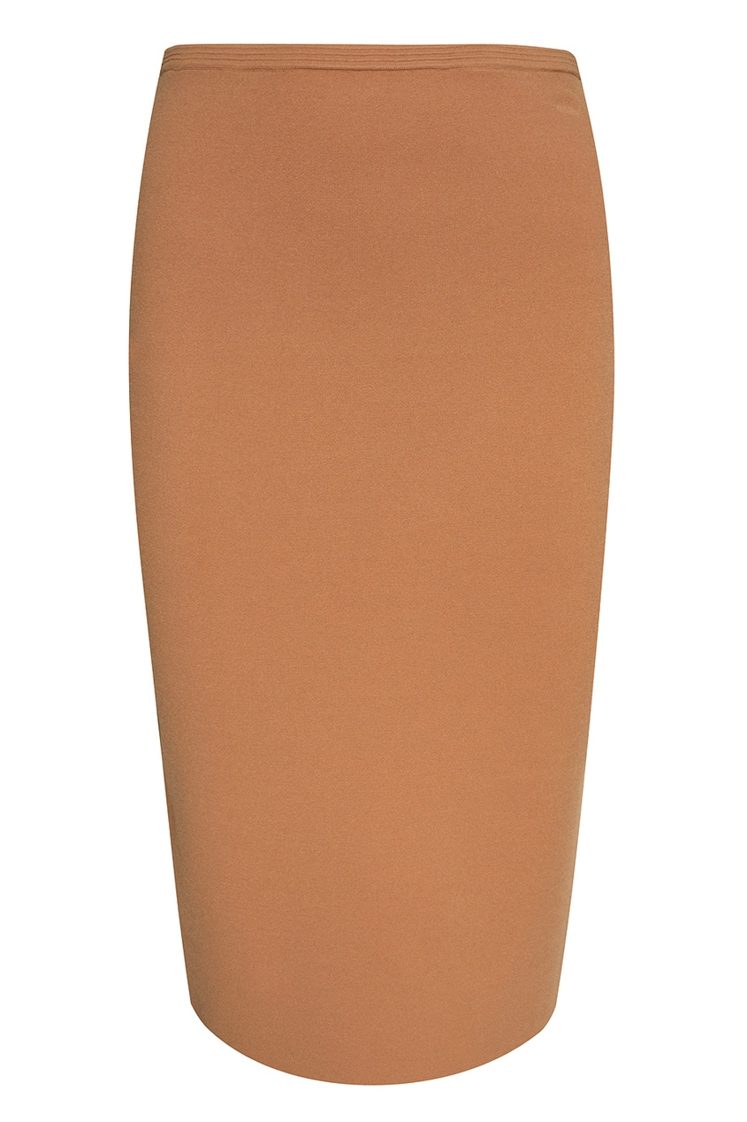 где купить  Diane von Furstenberg Трикотажная юбка-карандаш  по лучшей цене