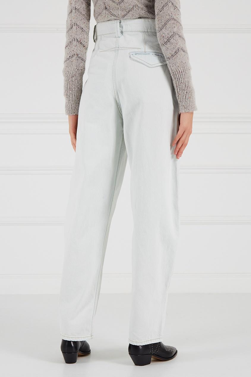 Хлопковые брюки Nettery от AIZEL
