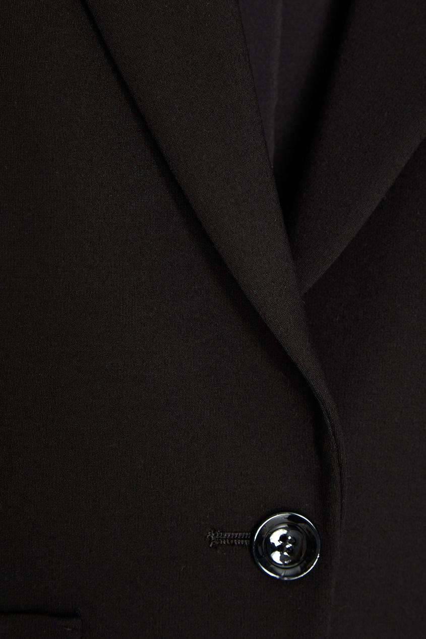 Dorothee Schumacher Однотонный жакет кольцо сальвия тигровый глаз
