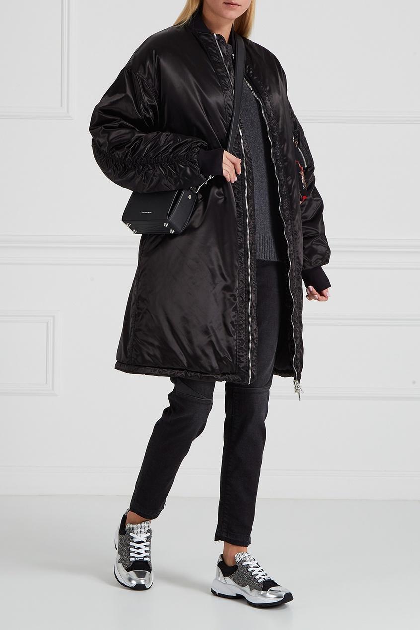 купить Dorothee Schumacher Потертые джинсы по цене 16023 рублей