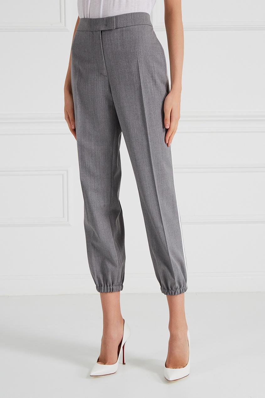 купить Dorothee Schumacher Зауженные брюки по цене 18977 рублей