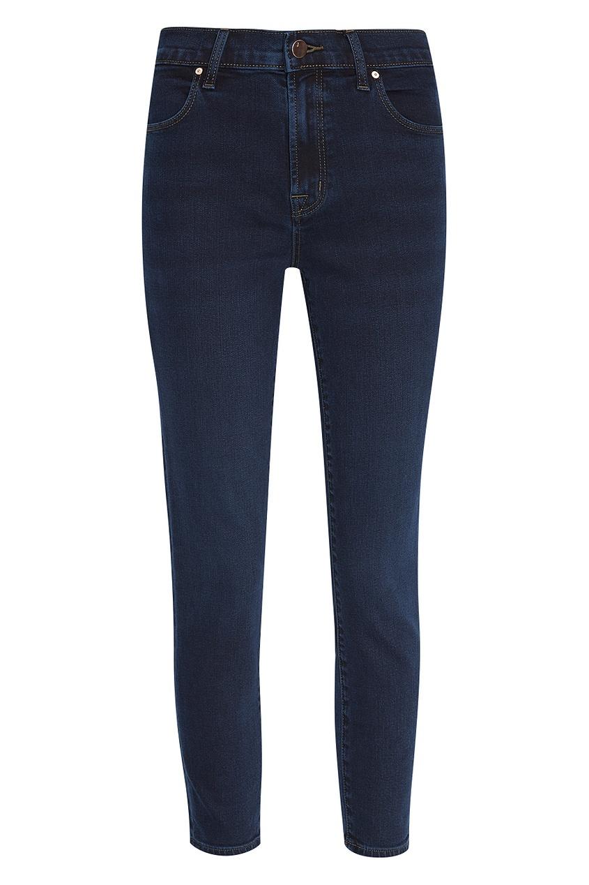 J Brand Зауженные джинсы