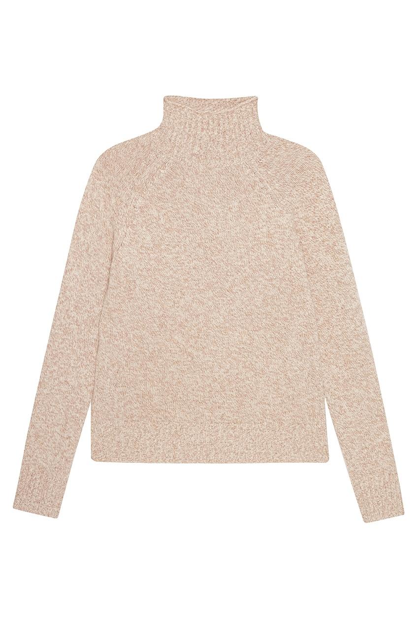 Фактурный свитер