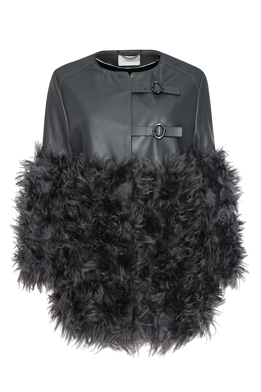 Dorothee Schumacher Куртка с объемной отделкой