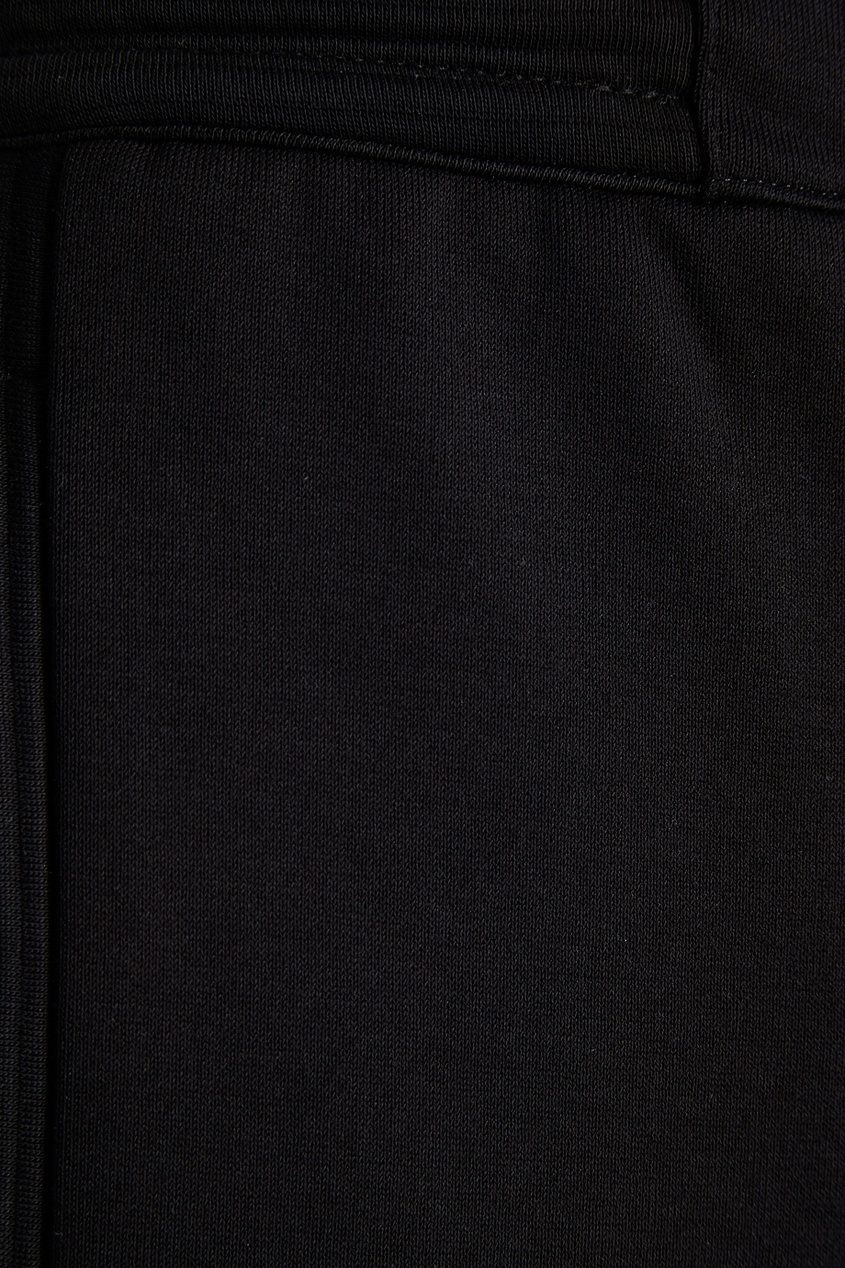 Спортивные брюки с кулиской