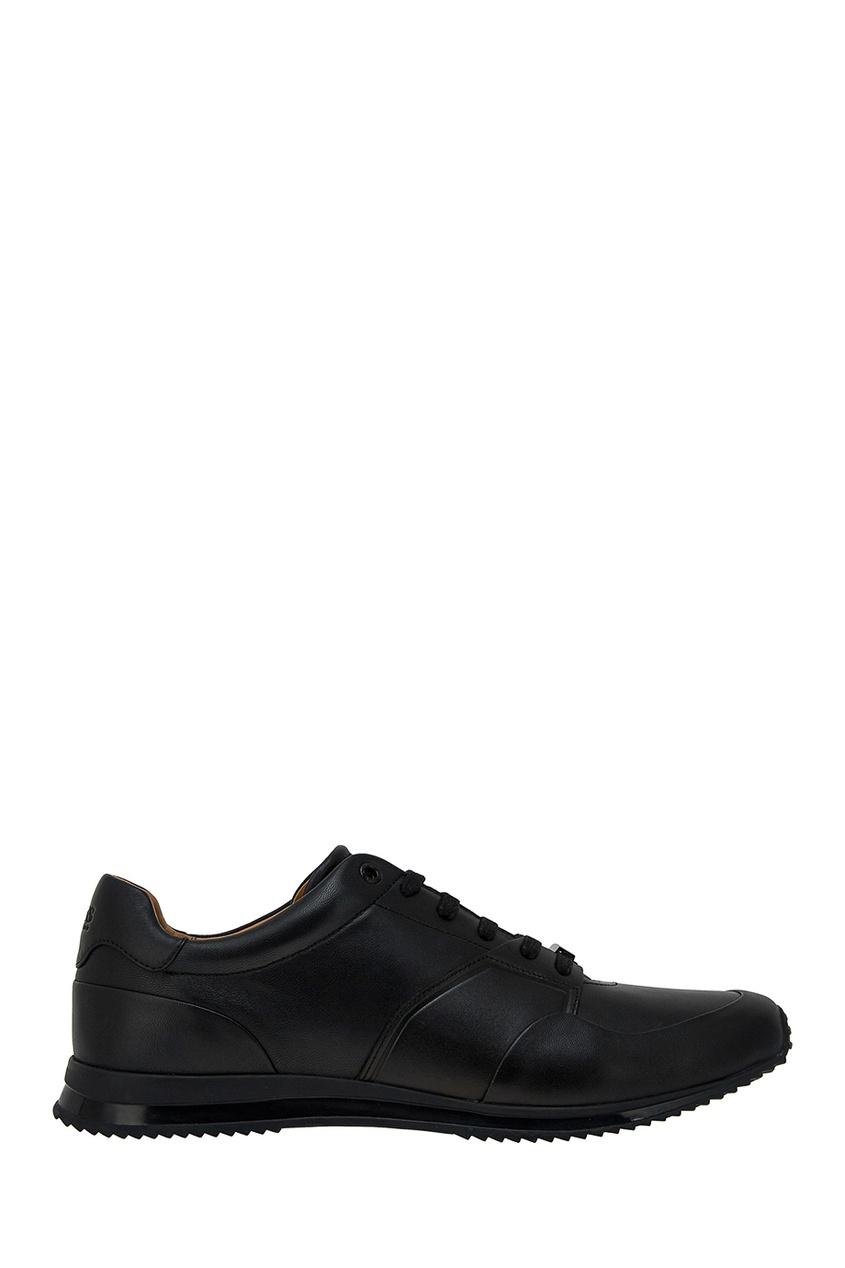 цены на BOSS Кожаные кроссовки в интернет-магазинах
