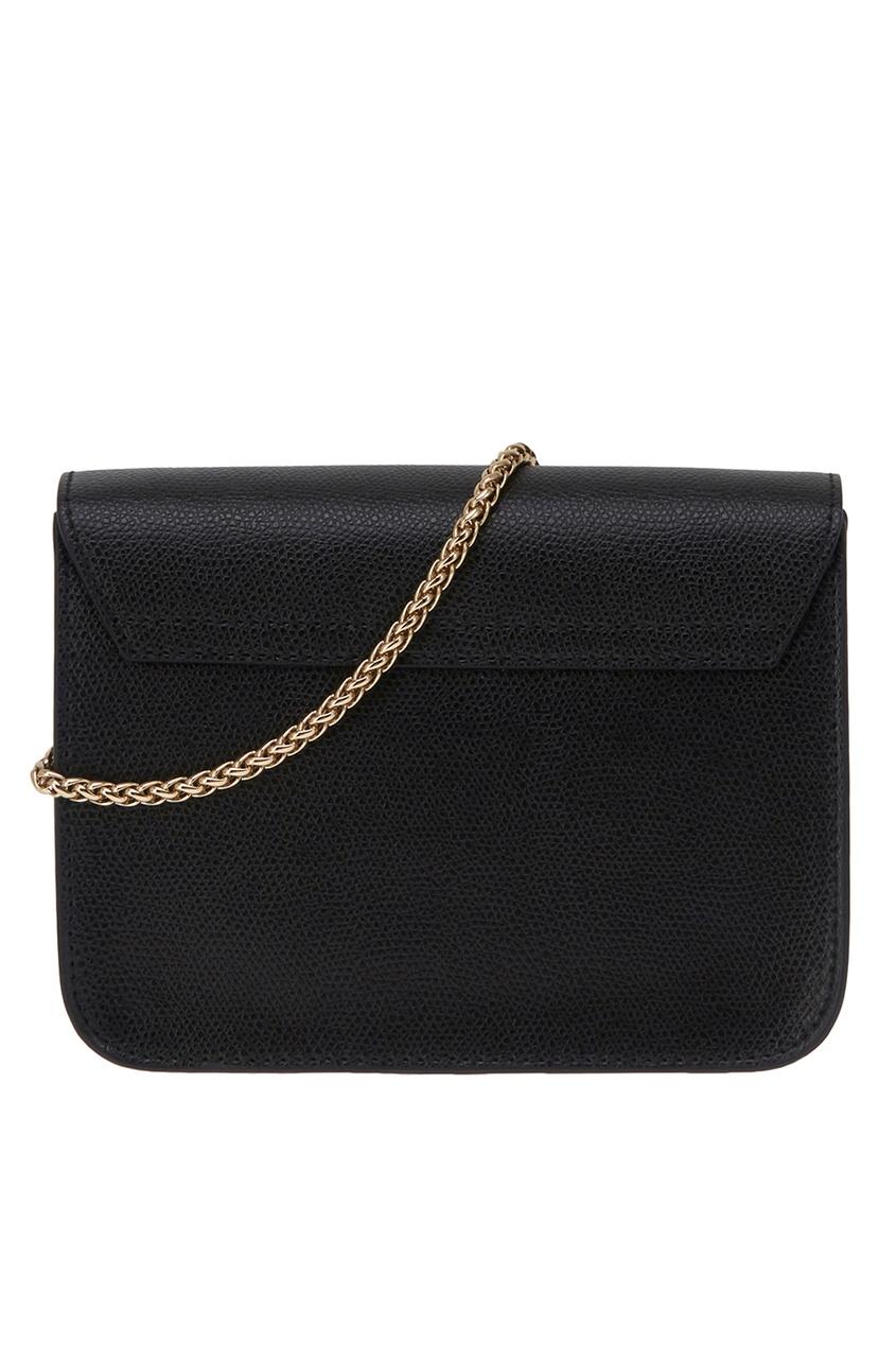 FURLA Черная сумка Metropolis сумка furla furla fu003bwjkk37