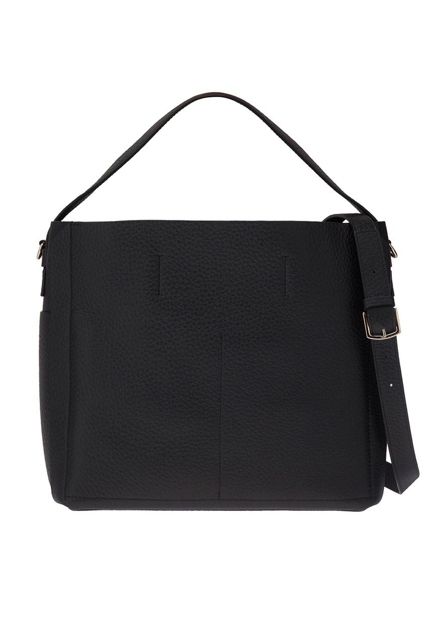 FURLA Черная сумка Capriccio сумка furla furla fu003bwjkk37
