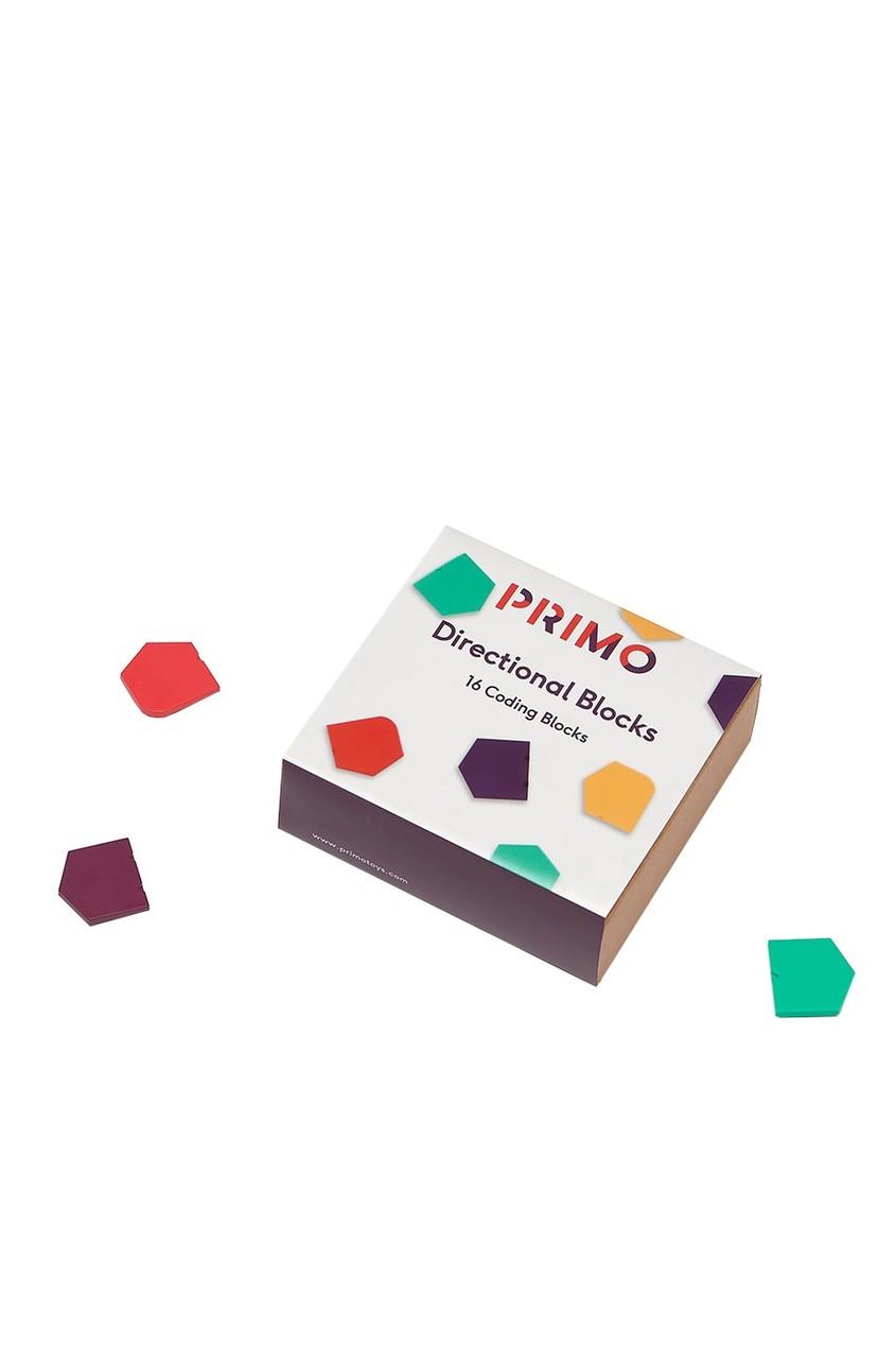 Primo Toys Набор дополнительных блоков форма для блоков для возведения стен купить москва
