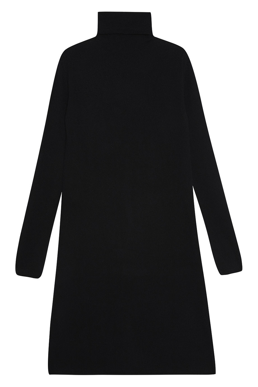 Tegin Кашемировое платье-водолазка