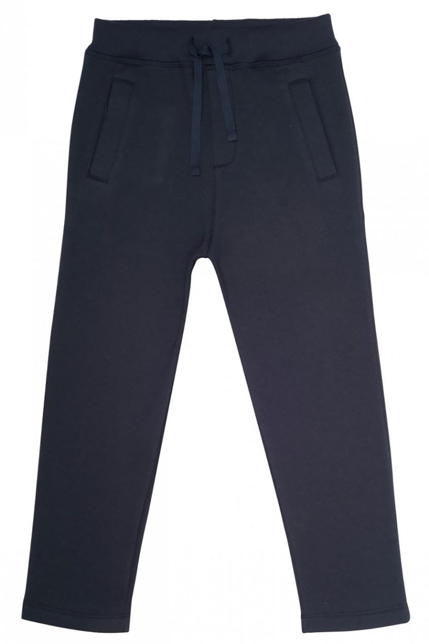 Bonpoint Спортивные брюки синие спортивные брюки puledro kids спортивные брюки