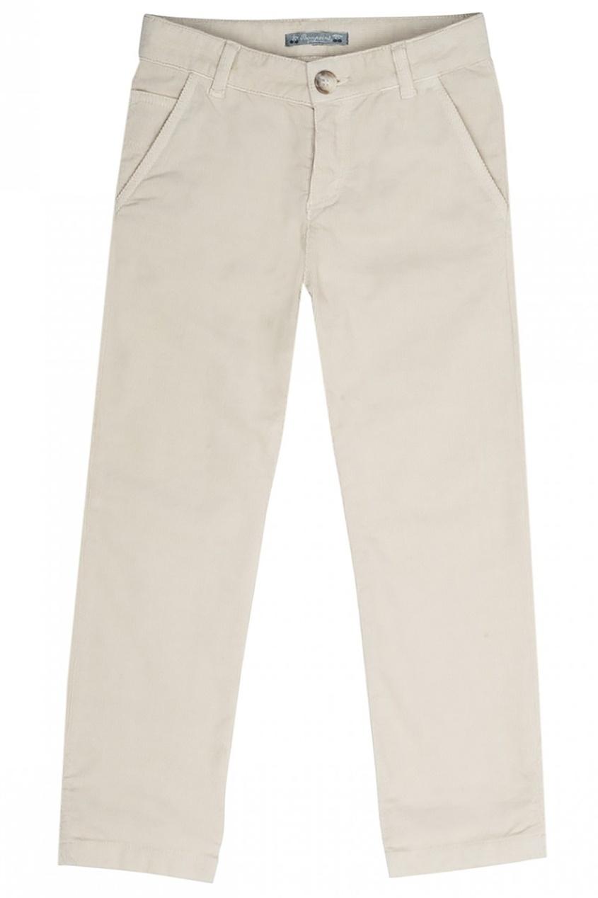 Бежевые брюки Darcy