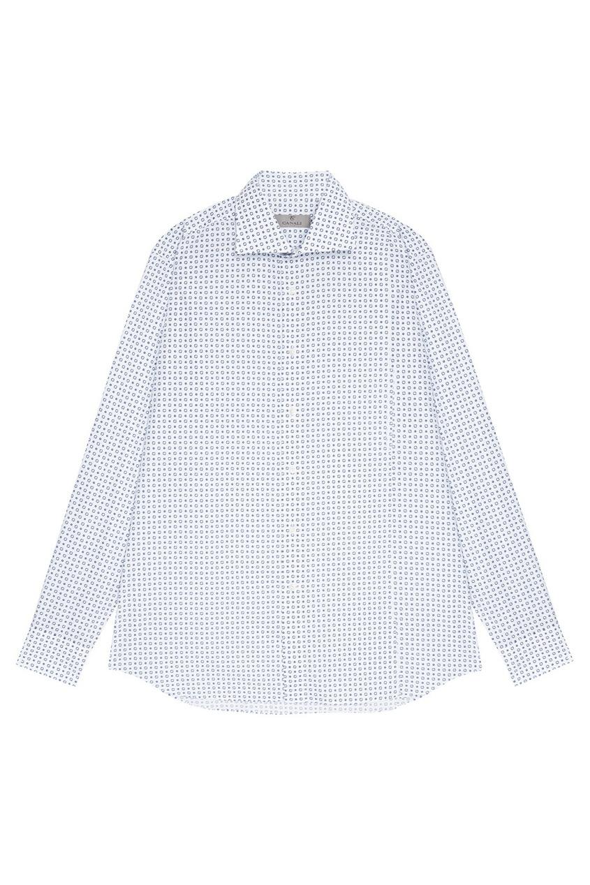 Рубашка CANALI 15661960 от Aizel