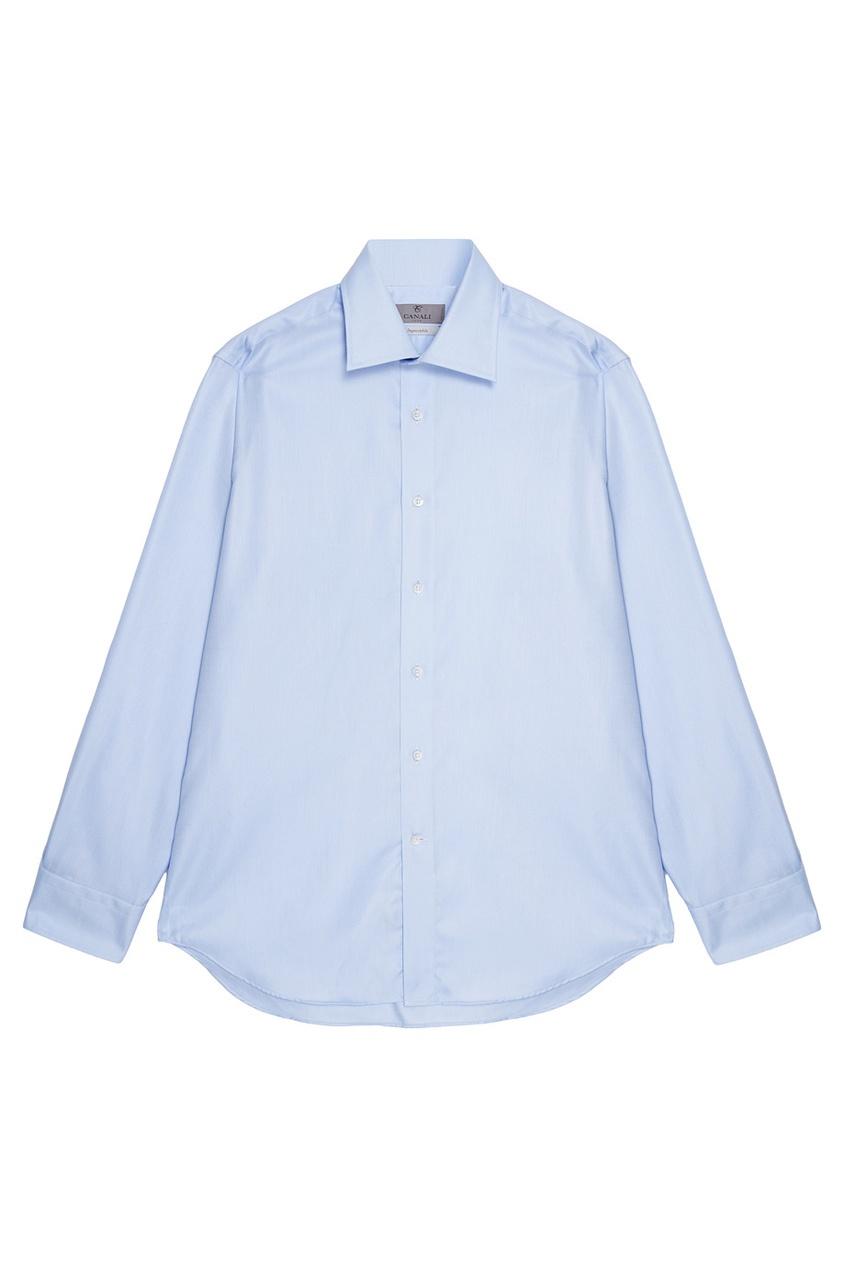 Рубашка CANALI 15661966 от Aizel