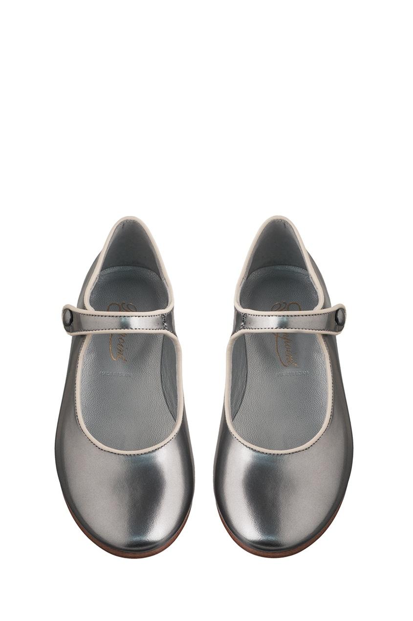 Bonpoint Блестящие туфли Bella bonpoint блестящие туфли bella