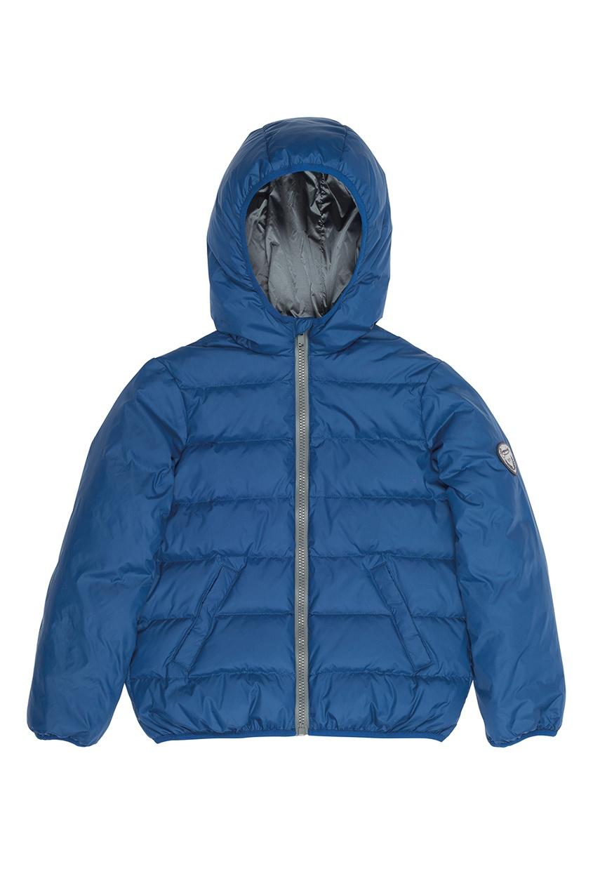 Купить со скидкой Стеганая куртка