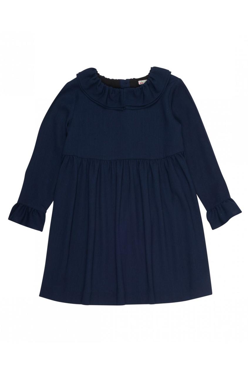 Bonpoint Комбинированное детское платье детское
